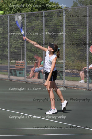 WBHS Tennis vs Lordstown-53