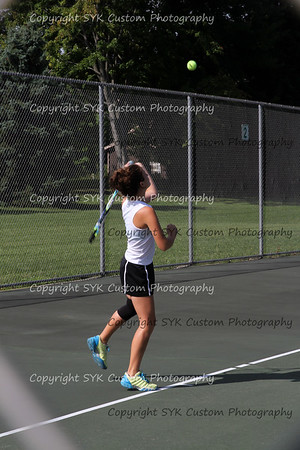 WBHS Tennis vs Lordstown-33