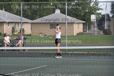 WBHS Tennis vs Lordstown-9