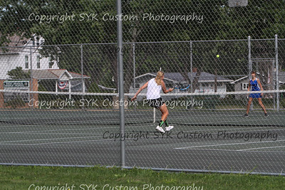 WBHS Tennis vs Lordstown-99