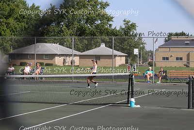 WBHS Tennis vs Lordstown-26