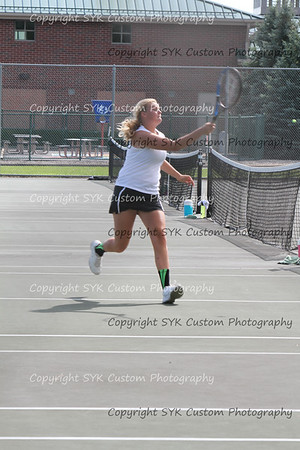 WBHS Tennis vs Lordstown-66