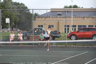 WBHS Tennis vs Lordstown-4
