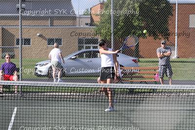 WBHS Tennis vs Southeast-8