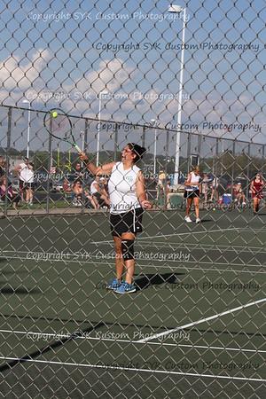 WBHS Tennis vs Southeast-78