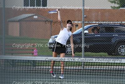 WBHS Tennis vs Southeast-1