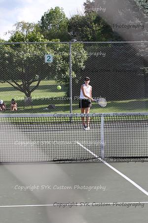 WBHS Tennis vs Southeast-43