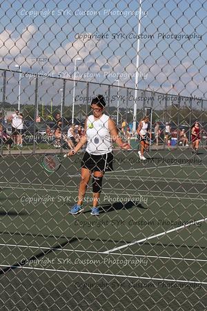 WBHS Tennis vs Southeast-76