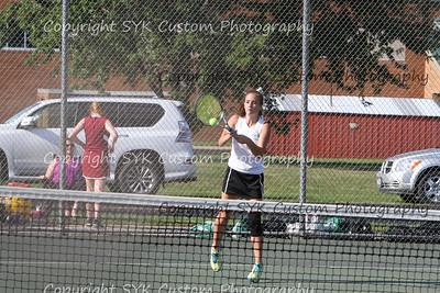 WBHS Tennis vs Southeast-36