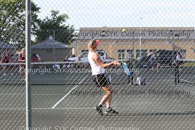 WBHS Tennis vs Southeast-86