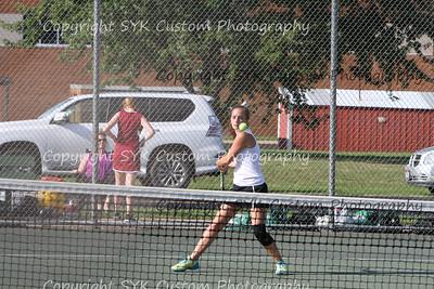 WBHS Tennis vs Southeast-34