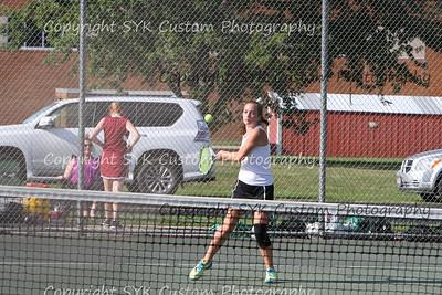 WBHS Tennis vs Southeast-35