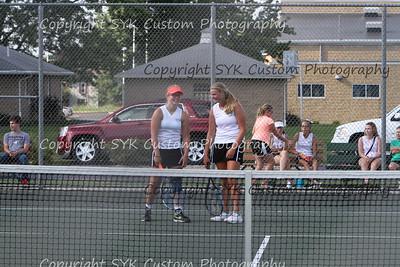 WBHS Tennis vs Southeast-24