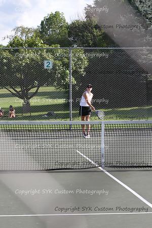 WBHS Tennis vs Southeast-42