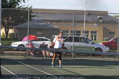 WBHS Tennis vs Southeast-85