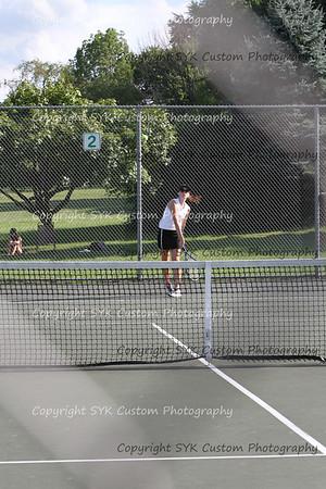 WBHS Tennis vs Southeast-41