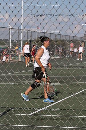 WBHS Tennis vs Southeast-75