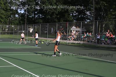 WBHS Tennis vs Salem-98