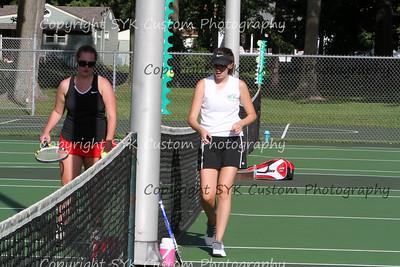 WBHS Tennis vs Salem-88