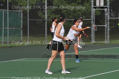 WBHS Tennis vs Salem-138