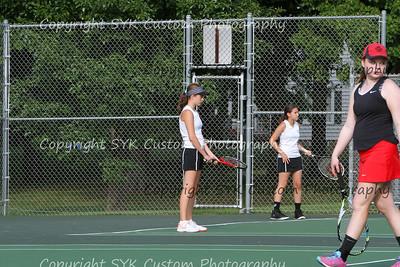 WBHS Tennis vs Salem-130