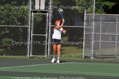 WBHS Tennis vs Salem-90