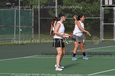 WBHS Tennis vs Salem-139