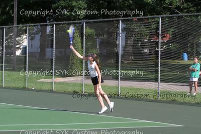 WBHS Tennis vs Salem-84