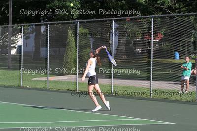 WBHS Tennis vs Salem-83