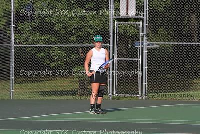 WBHS Tennis vs Salem-97