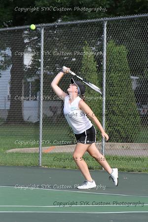 WBHS Tennis vs Salem-124