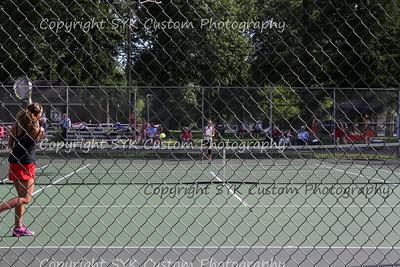 WBHS Tennis vs Salem-21