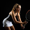 tennis portraits<br /> <br /> Nov. 14, 2017