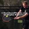 NCAA TENNIS:  MAR 21 Davidson
