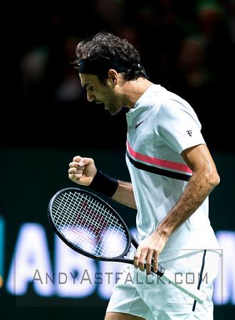 ABN AMRO World Tennis Tournament