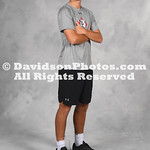 NCAA:  DEC 03 Davidson Spring Photo Day