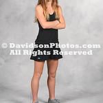 NCAA:  DEC 03 Davidson Spring Photo Day