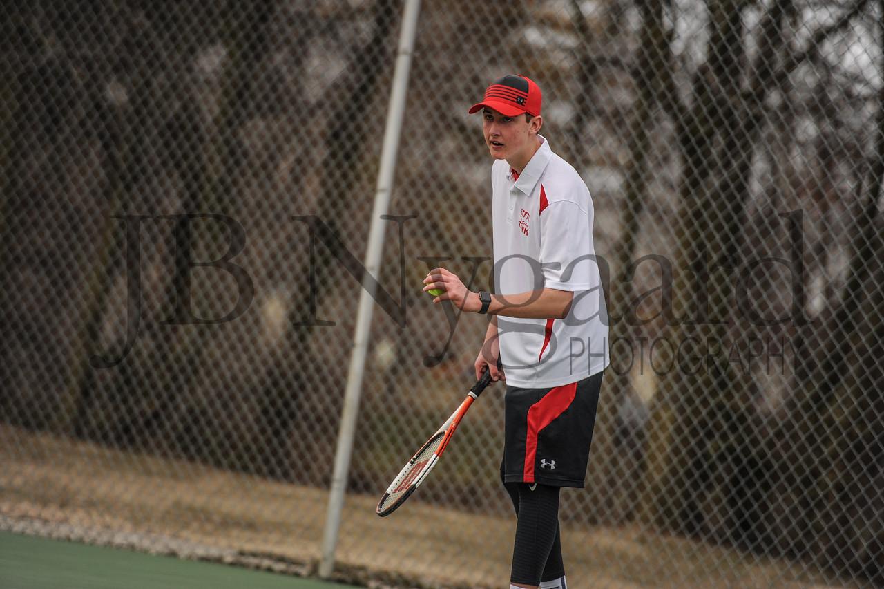 3-26-18 BHS boys Tennis - Christian Groman-33