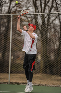 3-26-18 BHS boys Tennis - Christian Groman-18