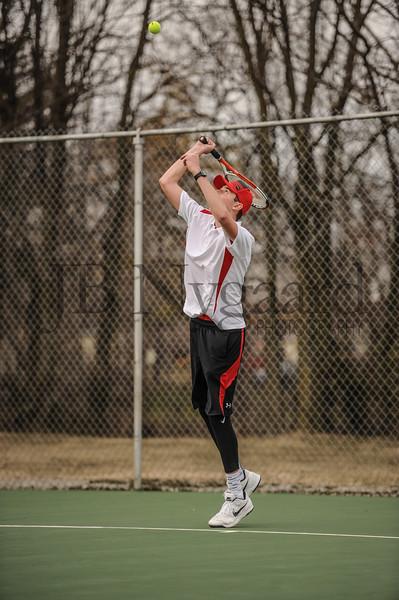 3-26-18 BHS boys Tennis - Christian Groman-13