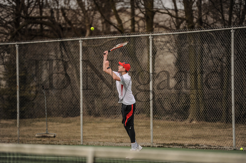 3-26-18 BHS boys Tennis - Christian Groman-9