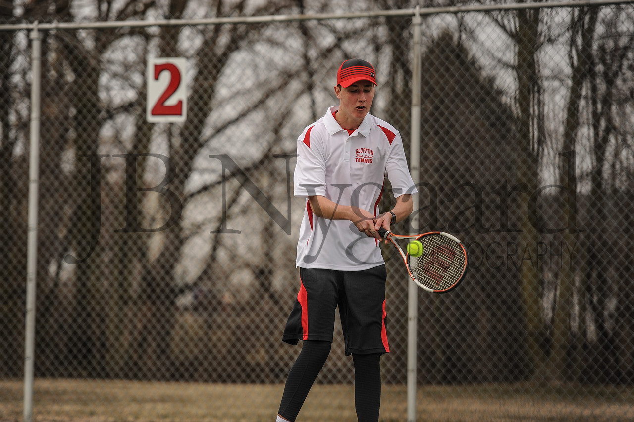 3-26-18 BHS boys Tennis - Christian Groman-31