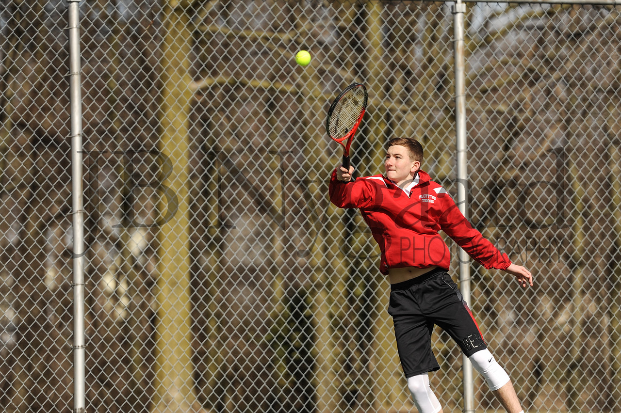 3-30-18 BHS boys tennis vs Kenton-9