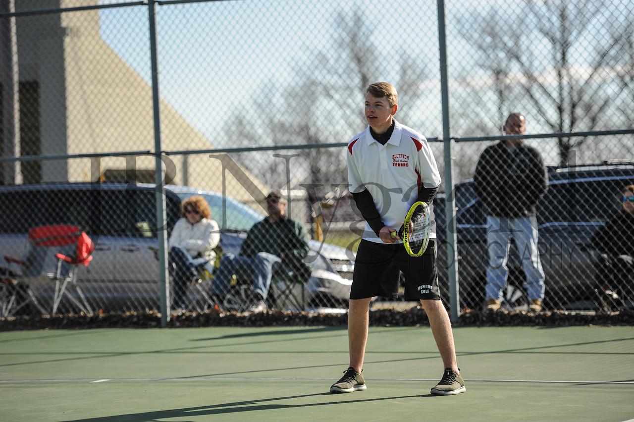 3-30-18 BHS boys tennis vs Kenton-95