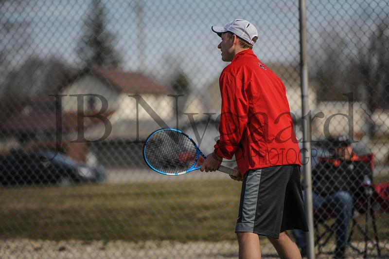 3-30-18 BHS boys tennis vs Kenton-62