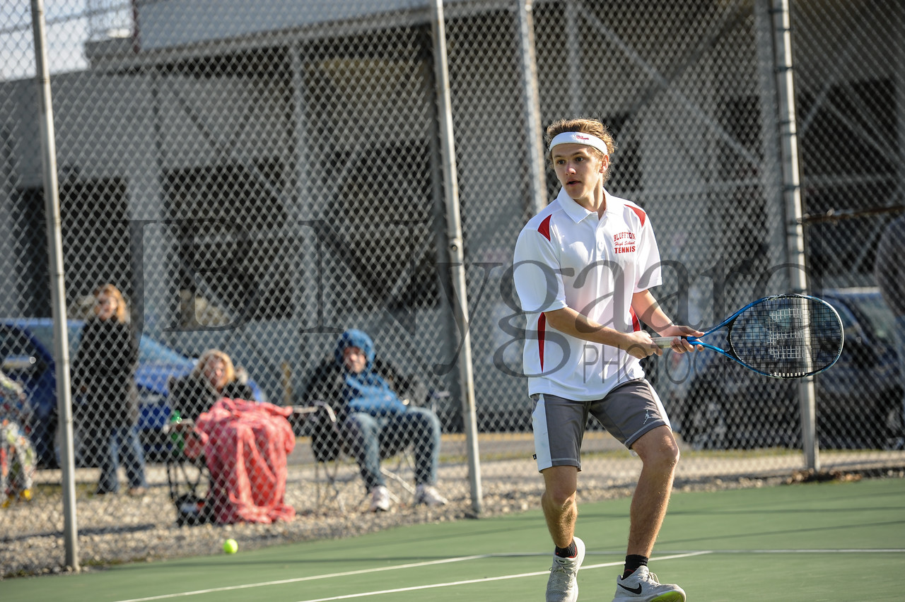 3-30-18 BHS boys tennis vs Kenton-92