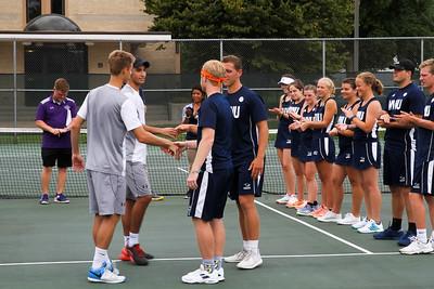 MVNU Tennis at Goshen-16