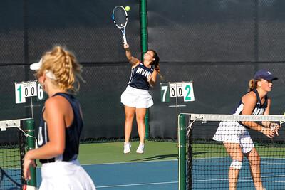 MVNU Tennis vs Capital-24