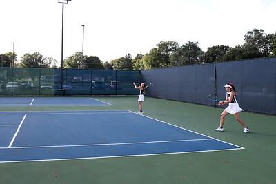 MVNU Tennis vs Capital-1