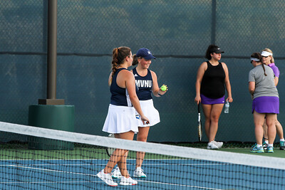 MVNU Tennis vs Capital-12
